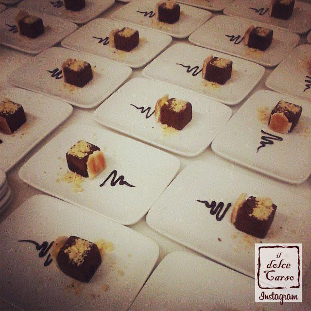 Il Dolce Carso | Dessert Le falesie