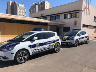 Bases para la provisión en propiedad de tres plazas de Policía Local en el Ayto. de Guardamar del Se