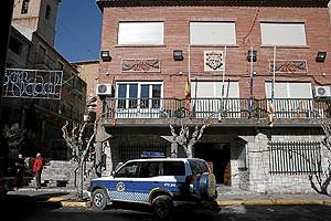 2 Plazas de agente de Policía Local en el Ayuntamiento de Agost