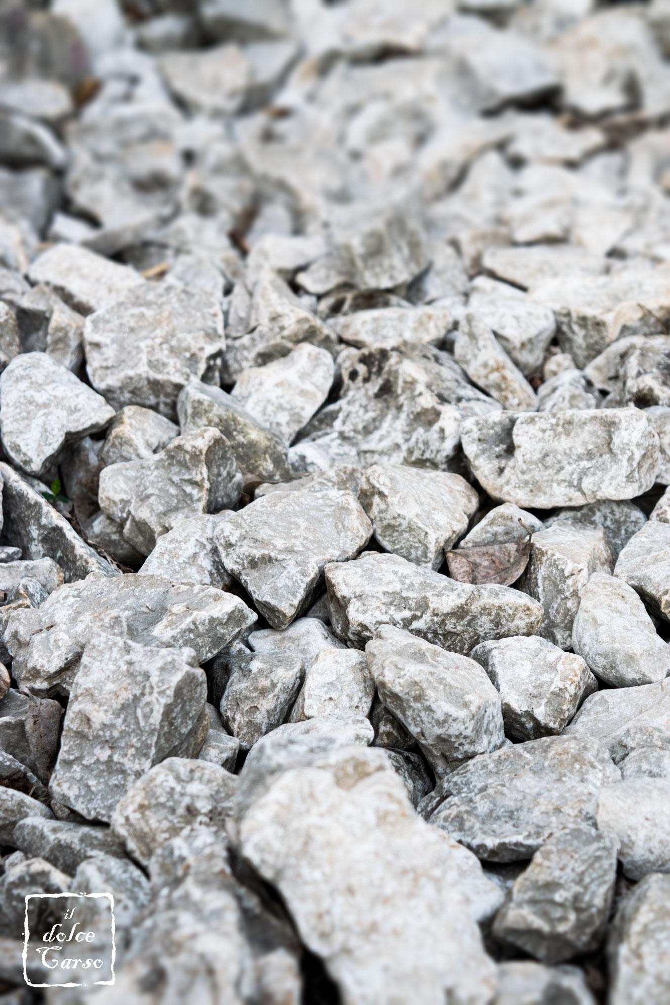 Kraški kamen