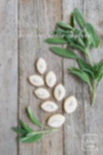 Il Dolce Carso: Frollini del Sentiero della Salvia