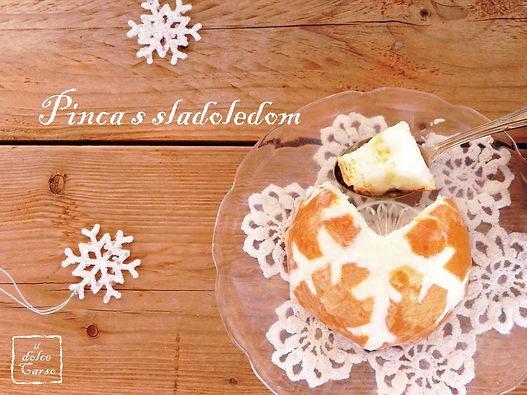 Il Dolce Carso | Pinca s sladoledom