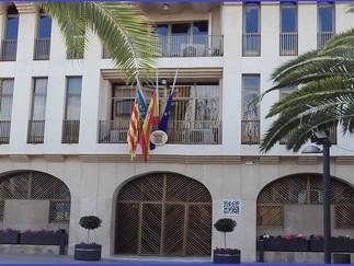 Convocatoria del proceso selectivo para cubrir 3 plazas de Policía Local en el Ayto. de San Joan d&#