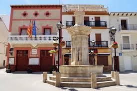 Abierto plazo 1 plaza Policía Local en Font de la Figuera