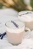 Il Dolce Carso: The Latte alla lavanda