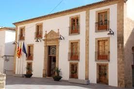 OFERTA EMPLEO PÚBLICO, AÑO 2019 Ayuntamiento de Jávea