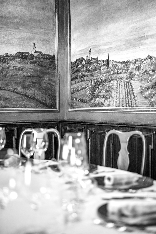 Divina Restaurant (SLO)