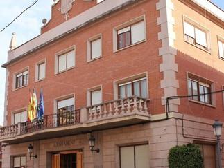 Oferta de empleo Ayuntamiento Bétera
