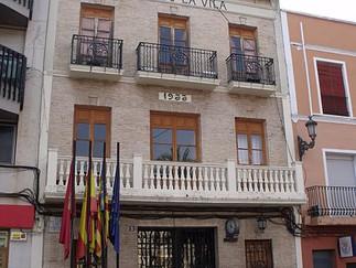 Oferta pública de empleo en el Ayuntamiento de la Alcúdia de Crespins