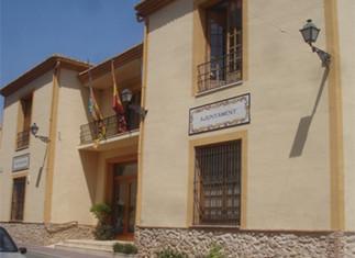 Bases y convocatoria de proceso selectivo para cubrir 4 plazas de Policía Local en el Ayto. de Polop