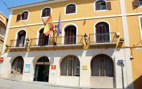 Convocatoria en Callosa d'en Sarrià