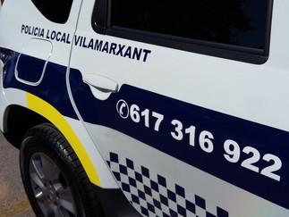 Oferta empleo público en el Ayuntamiento de Vilamarxant