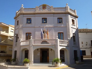 Convocatoria y bases de proceso selectivo para cubrir 2 plazas de Policía Local en el Ayuntamiento d