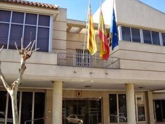 1 Plaza de agente de Policía Local en el Ayuntamiento de La Granja de Rocamora