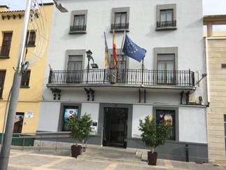 Bases y convocatorias para cubrir 7 plazas de Policía Local en el Ayto. de Piles