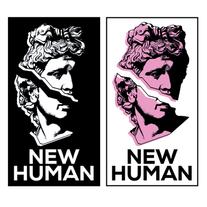 Chrome Friends - New Human EP