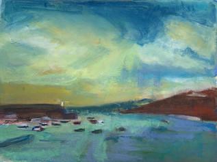 St. Ives Harbor