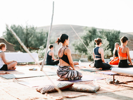 2020 wellbeing trends you need to know about!