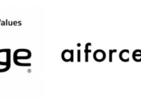 【New Release】aiforce solutions、株式会社インテージと、マーケティング領域のAI活用支援の強化に向けて業務提携契約を締結