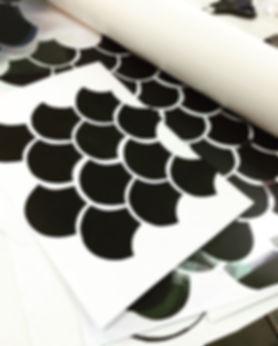 Silja Levälampi, Marokko pattern