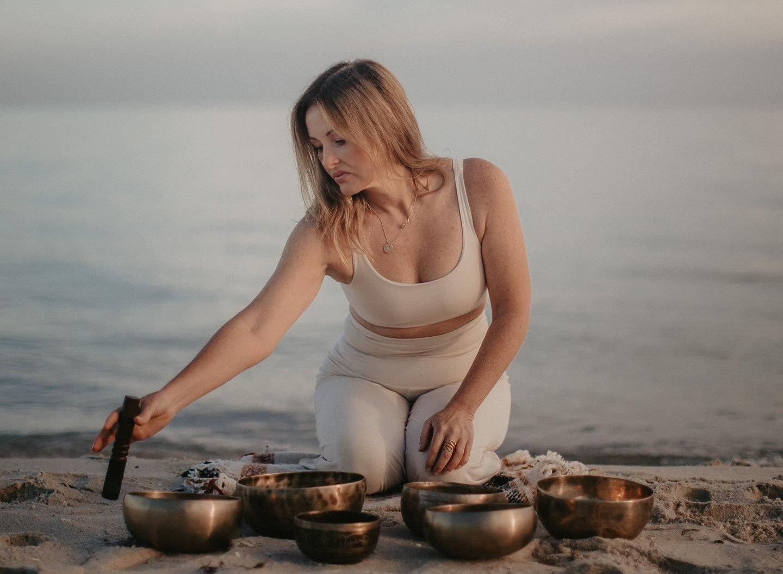 Ancient Sound Healing - Dromana Fri