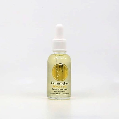 Hummingbird Beauty Oil