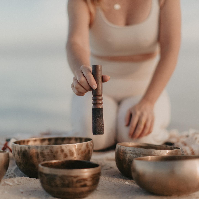 Ancient Sound Healing - Mornington Mon