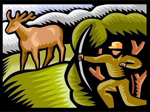 Winter Hunting Retreat Registration
