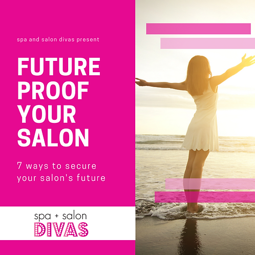 7 Ways to Future Proof Your Salon