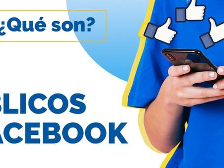¿Qué son los públicos de Facebook? - Claves para ahorrar dinero en tus anuncios