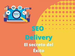 El secreto del éxito de las plataformas delivery – SEO delivery