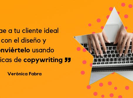 Consigue una web de éxito implementando copywriting en los textos de la web.