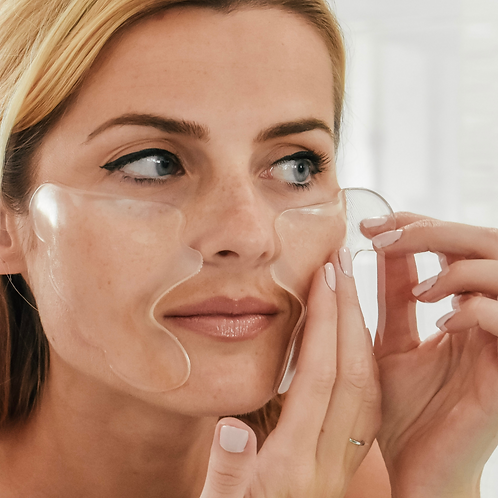 Goodbye Wrinkles Cheek Lift Masks