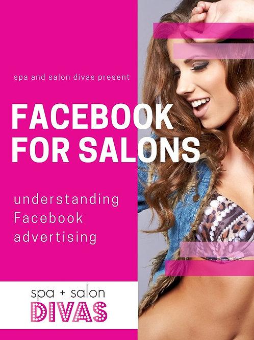 Facebook for Salons - Understanding Facebook Ads