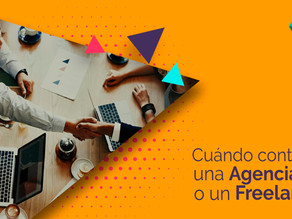 Community Manager freelance vs. Agencia