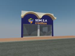 3D cartel Sdm