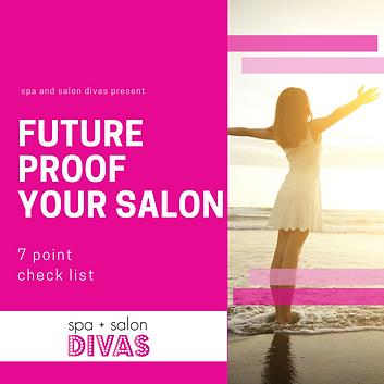 DIVAS 7 point checklist FUTURE PROOF YOU