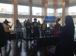 NKU Anointed Voices Gospel Choir