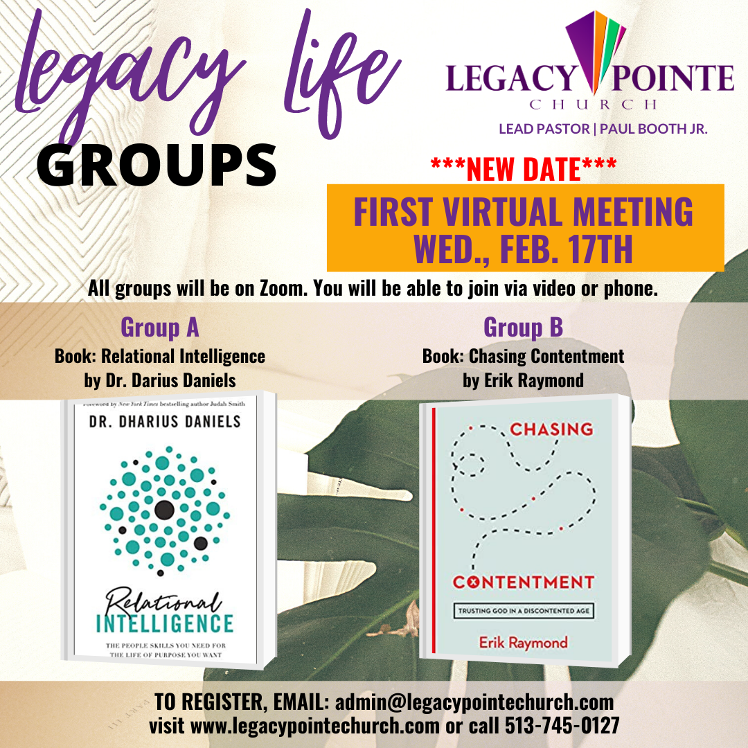 post_legacy life group with books and ne