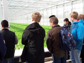 Deense studenten op zoek naar biobased economy