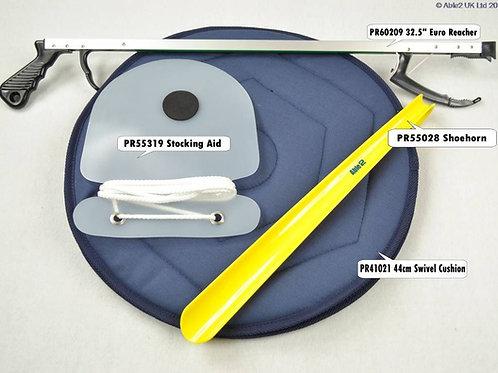 Hip Replacement Pack VAT EXEMPT (PR60209 + PR55319 + PR55028 + PR41021)
