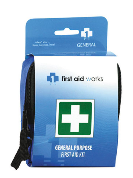 General Purpose First Aid Kit