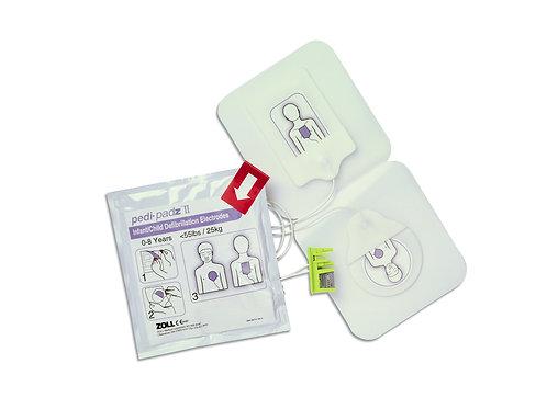 pedi-padz® II Paediatric electrodes