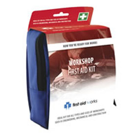 All Purpose Small First Aid Kit