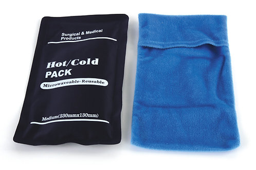 Reusable Heat/Cold Pack