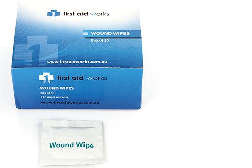 Wound Wipe