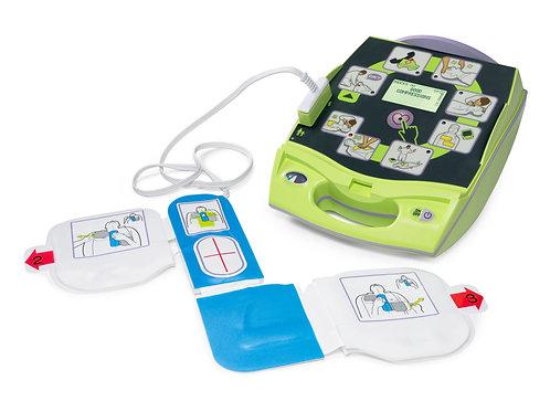 ZOLL AED Plus® (Semi-Auto)
