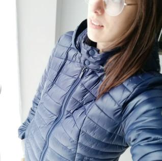 J'ai testé - La veste de portage Limas