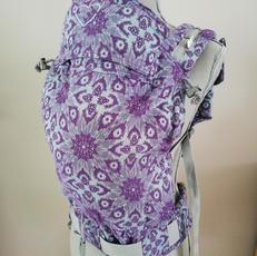 P4 Standard Taïga Purple | Ling Ling d'Amour