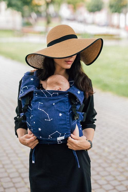 Mini - Constellations Blue   Be Lenka